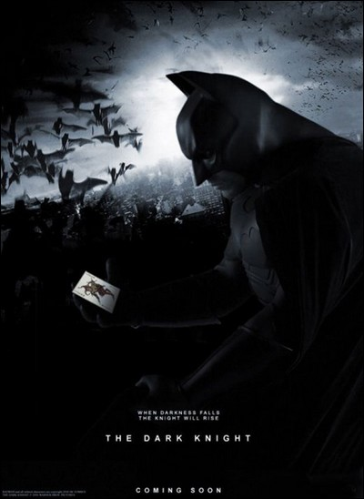 لعبة 2009 Batman dark night