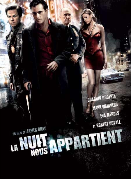 La Nuit nous appartient dans Cinéma PosterWeOwnTheNightFR