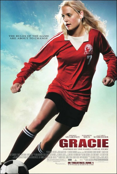 [UPTOBOX] Gracie [FRENCH] [DVDRIP]