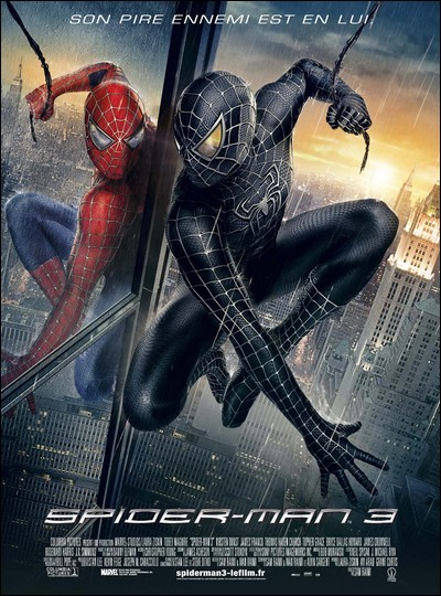 Spider Man 3 PosterSpiderman3Venom2